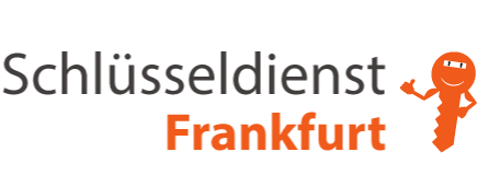 Schlüsseldienst Frankfurt 4 Logo